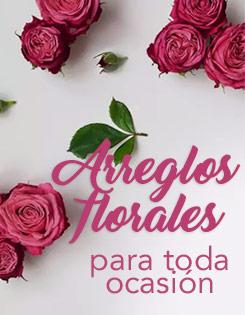 Floreria en Torreón